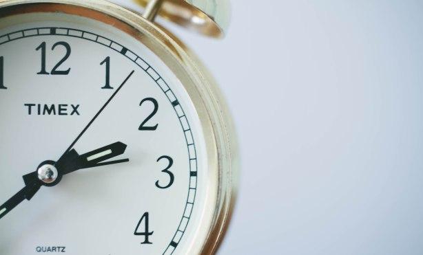 時間決済のルールを取り入れて効率よくトレードをしよう!