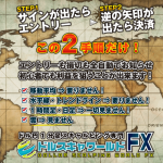 ドルスキャワールドFXの検証結果(9月25日~9月29日まで)