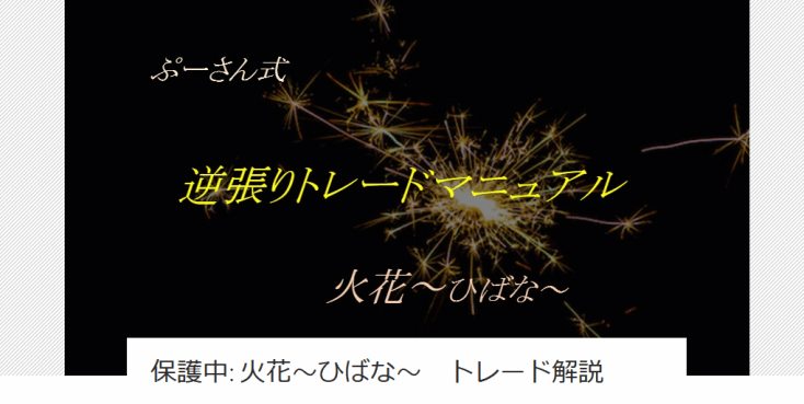 プーさん式「火花」の購入者サイト