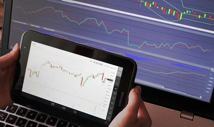 また取引高が減少!2018年度のFX取引高が4000兆円を割っていた!